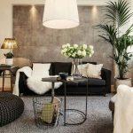 decoracion de salas modernas 2019