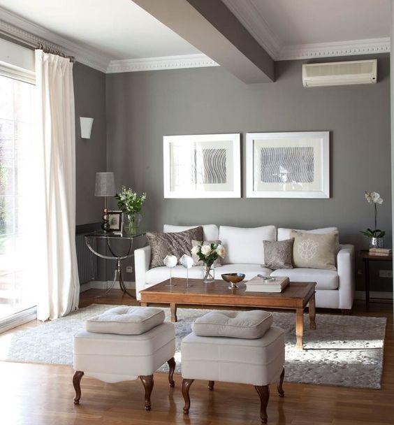 muebles de Salas modernas 2019