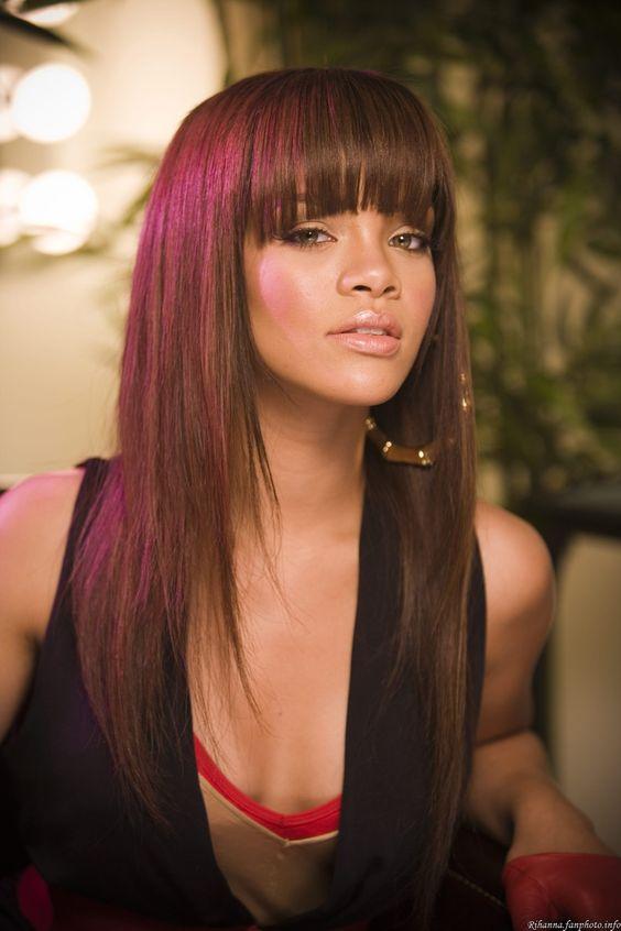 que color de cabello me queda si soy morenita