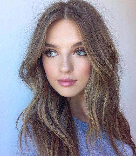 tintes para cabello segun tono de piel