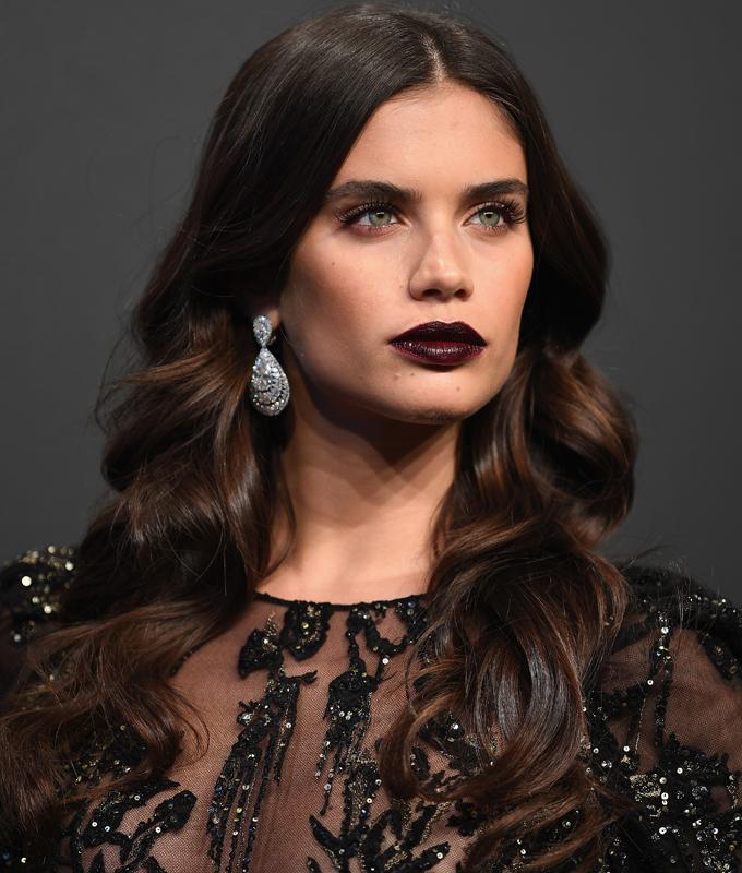 color de pelo 2019 mujer para invierno