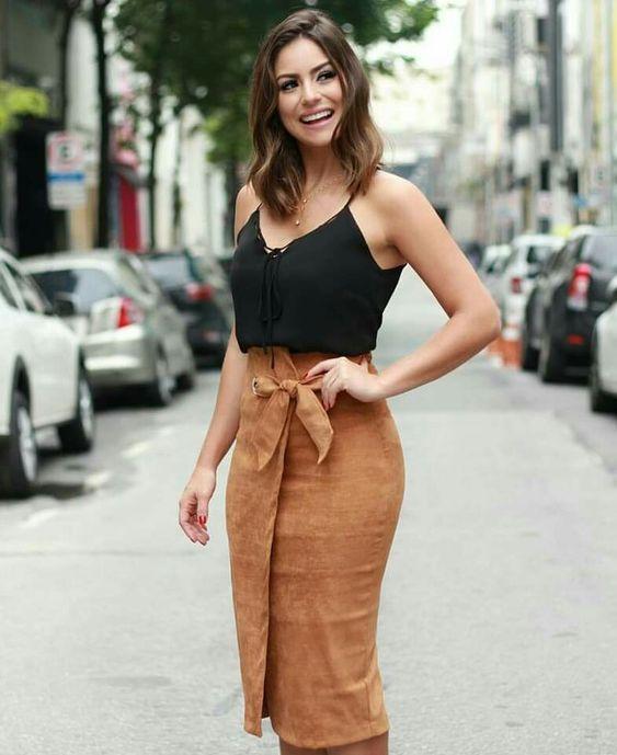 como vestir a los 30 años mujer 2019