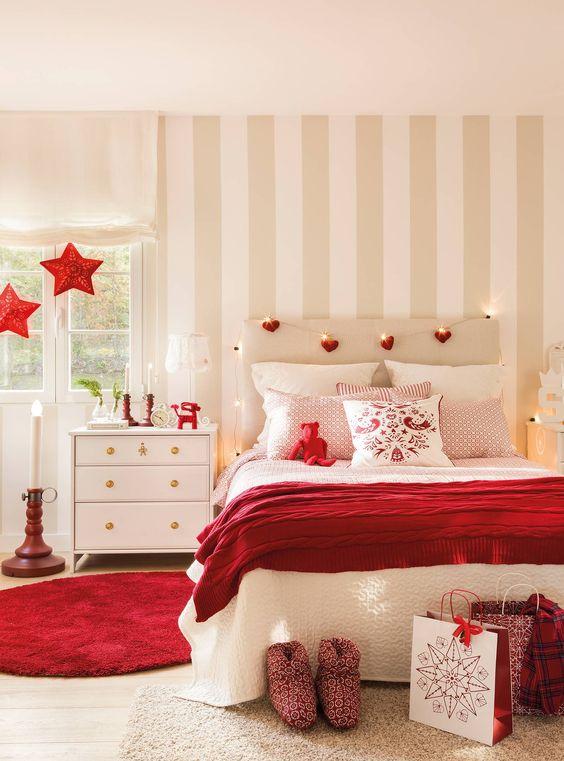 habitaciones modernas colores