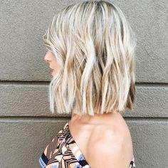 tendencias en color de cabello