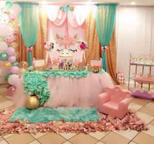 Las mejores ideas para decorar un baby shower 2019