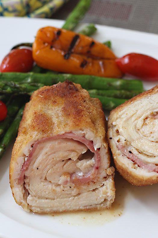 Recetas con pollo para semana santa