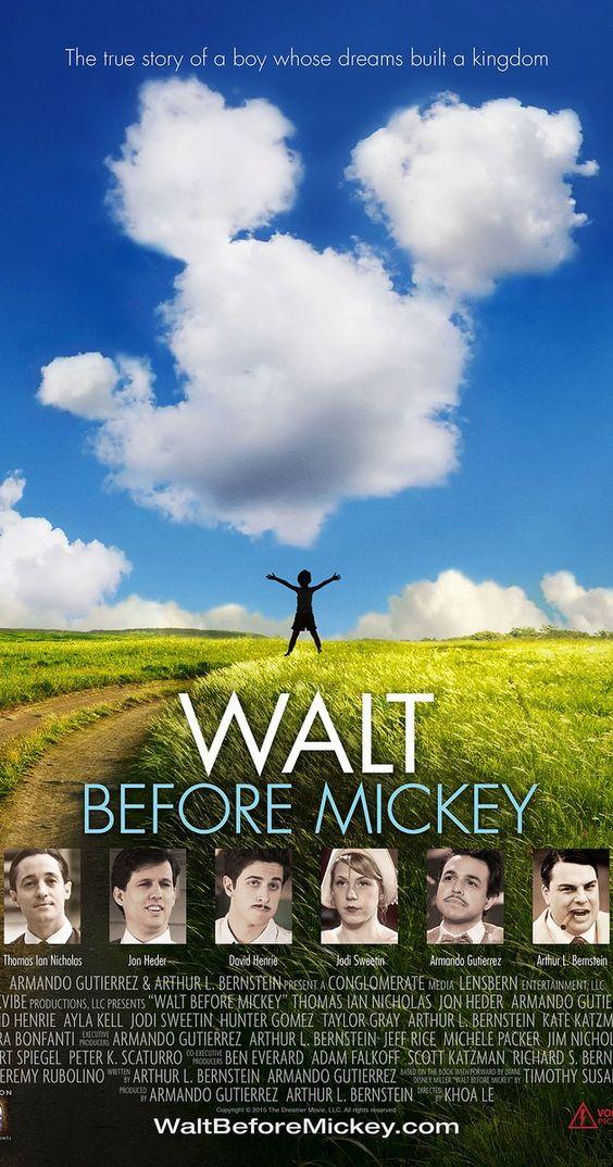 Walt el sonador