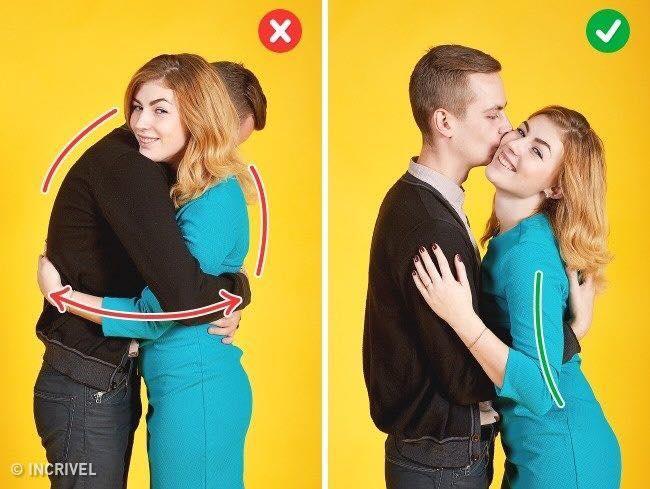 Como tomarse fotos en pareja