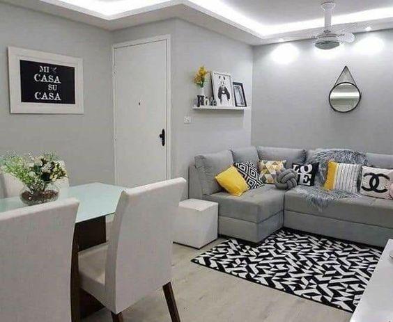 Decoracion casas pequeñas interiores