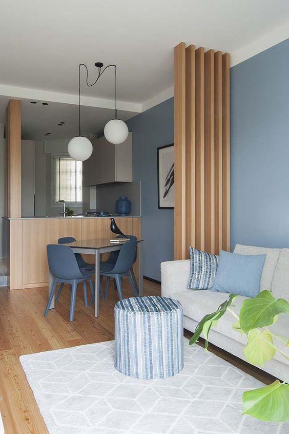 Decoracion y diseño de interiores de casas pequeñas