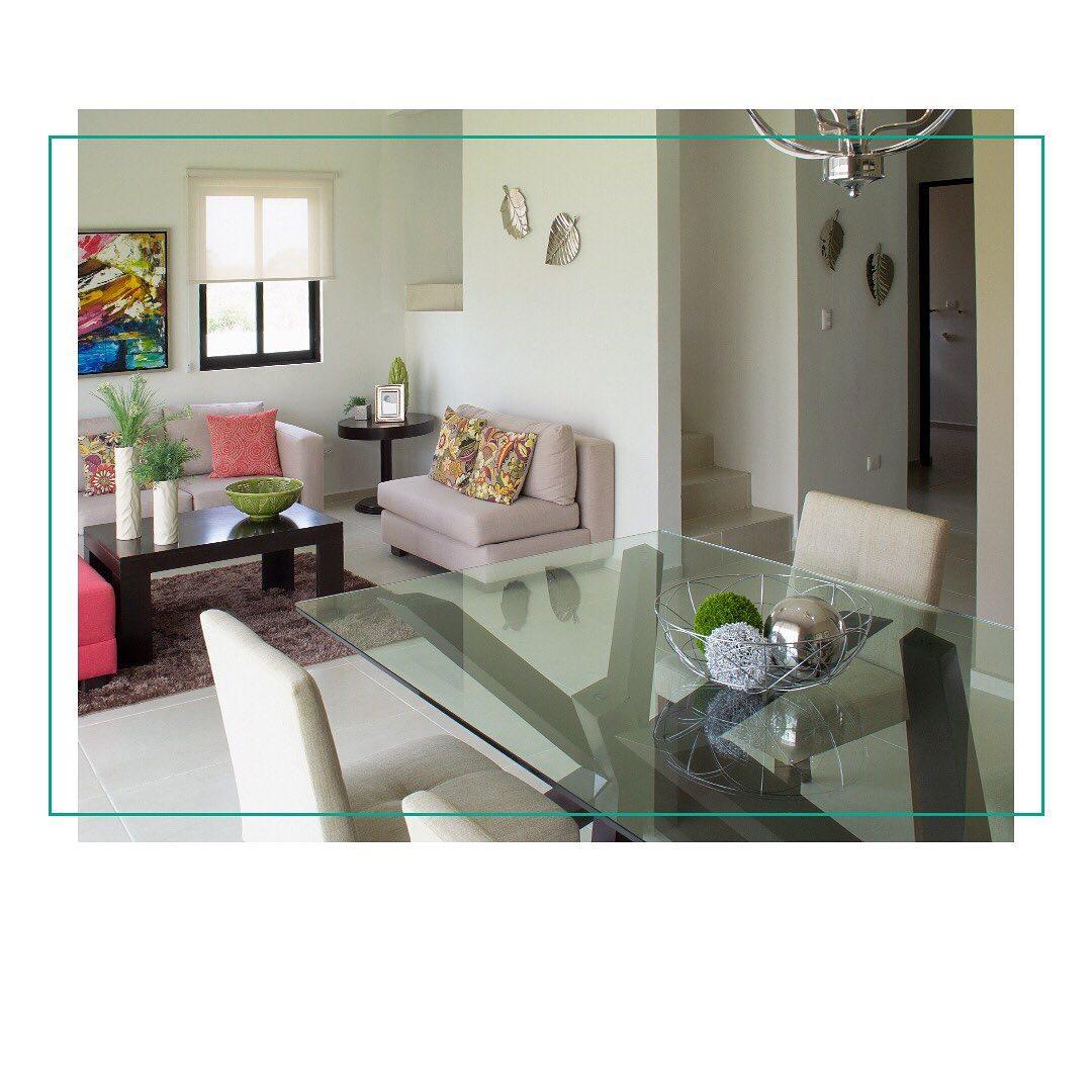 muebles para decorar una casa pequeña o de infonavit
