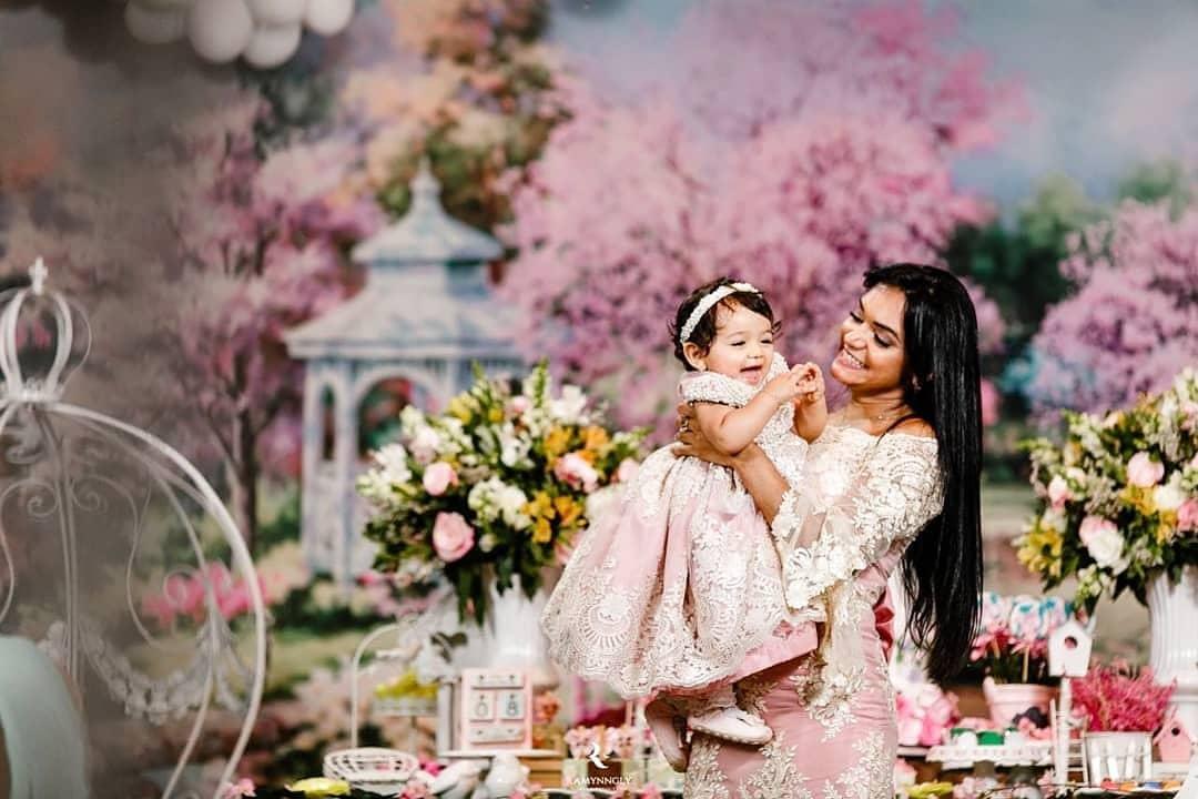 vestidos duo mama e hija para fiesta de cumpleaños