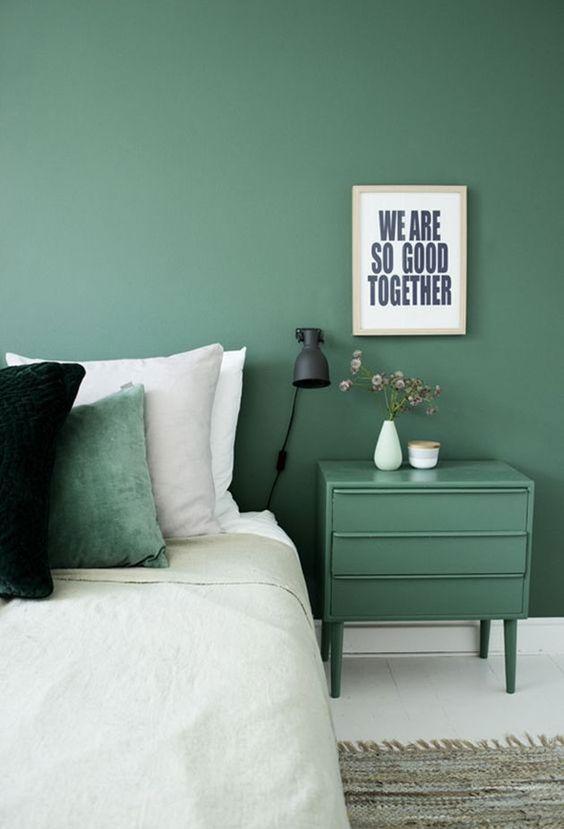 10 trucos para elegir el color de las paredes