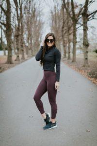 Looks deportivos para mujeres