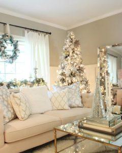 Navidad 2019 - 2020 tendencias decoración