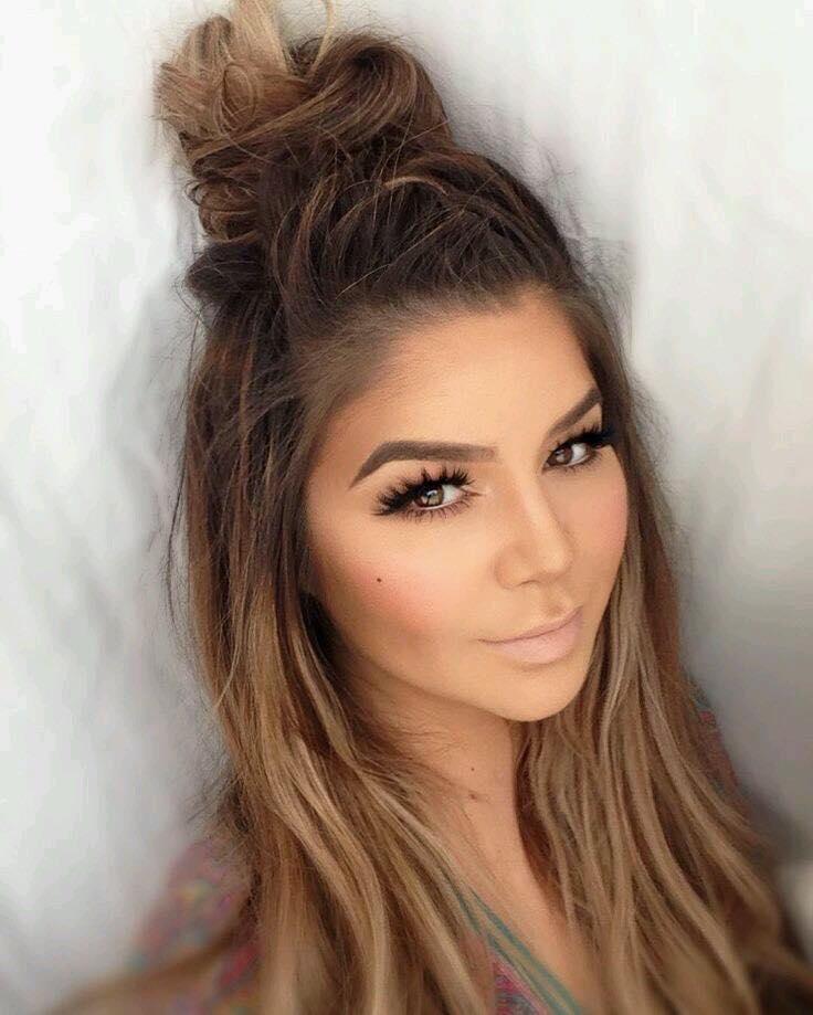 Peinados para mujeres de 35 años o mas