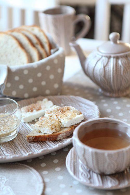 recetas para la hora del te