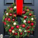 Ideas de Coronas de navidad elegantes