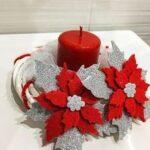 Ideas de manualidades para navidad con foami